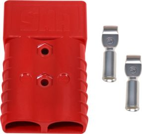 Dustproof Towing Electrical Connectors Standard For Commercial Vehicles
